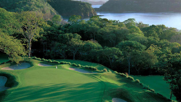 Papagayo golf course