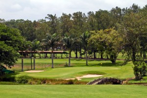 The Cariari Golf Course