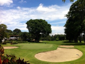 Costa Rica Country Club